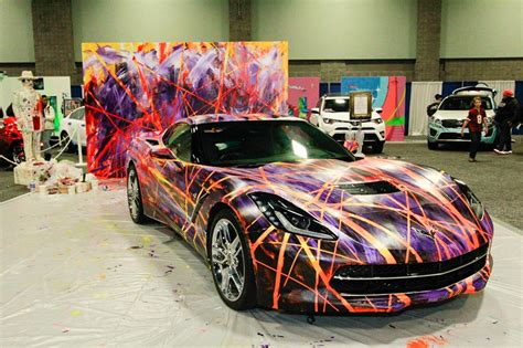 dc auto show the hip and kid friendly weekend hitlist urbanscrawldcblog