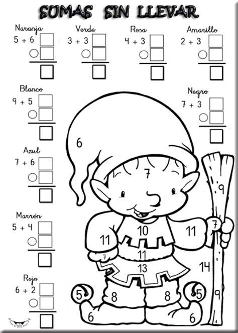 imagenes de matematicas sumas y restas resultado de imagen para actividades matematicas dibujos