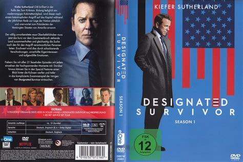 designated survivor uhd designated survivor staffel 1 dvd oder blu ray leihen