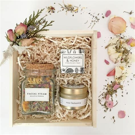 gift box ideas 25 unique spa gift baskets ideas on gift
