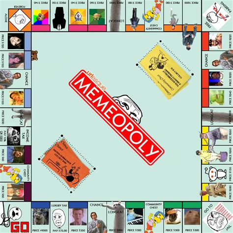themes of monopoly board games game board gadgetsin