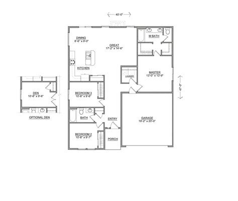 hayden homes floor plans hayden homes hudson floor plan