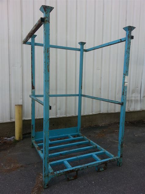 Stack Rack by New Used Stack Racks In Stock