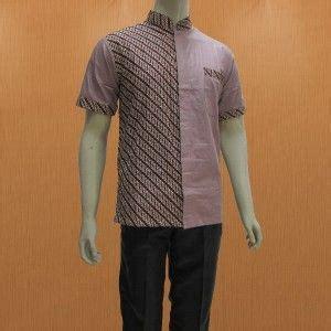 Kemeja Lengan Pendek Pria Cowok Murah Terbaru Best Seller Keren Motif 83 best batik pria hem kemeja images on