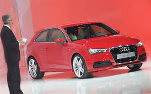 2012 geneva audi a3 sedan coming to u s in 2014