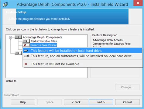 delphi packages tutorial tutorial using ads with lazarus joachim d 252 rr