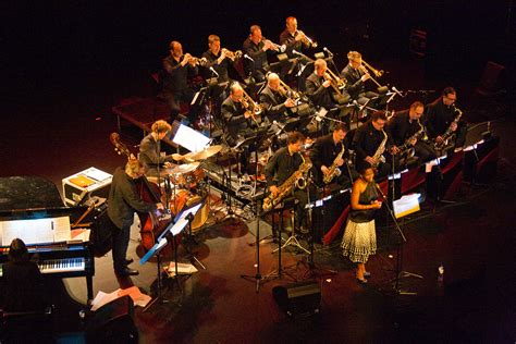 new swing bands brussels jazz orchestra wikipedia