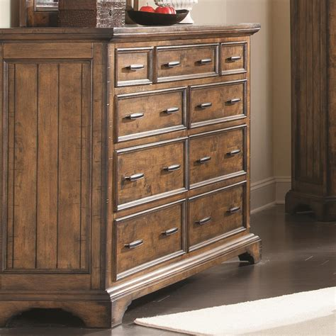 Grove Dresser by Elk Grove Dresser Dox Furniture