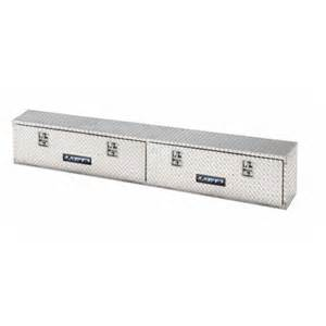 Home Depot Small Box Dimensions Lund 72 In Size Aluminum Cross Bed Truck Box 9305pb