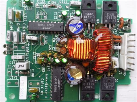 well capacitor leaking bose speaker service 01 blogs nsxcb forums new