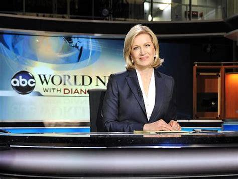 Website Of The Week Triciasawyertv by Diane Sawyer Considers Retiring Ny Daily News