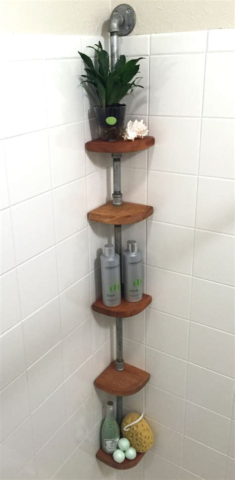 dusche aufbewahrung this shower shelf holds all of your favorite bathroom