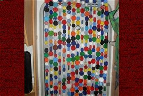 tende in plastica colorate tende in plastica colorate idee di design per la casa
