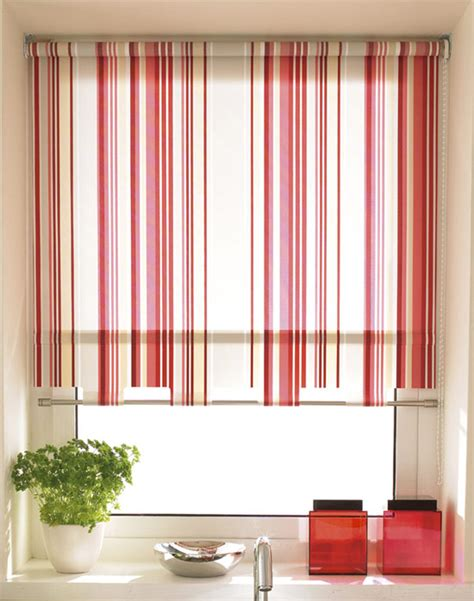 Beach House Kitchen Ideas by 5 Design Ideas For Printed Roller Blinds Home Or Office