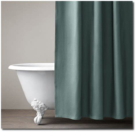Curtain: Interesting Bathroom Decor Ideas With Restoration