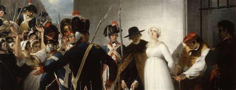 Marie Antoinette and the French Revolution   OUPblog