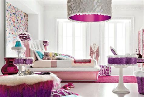 bedroom ideas  girls jh magazine