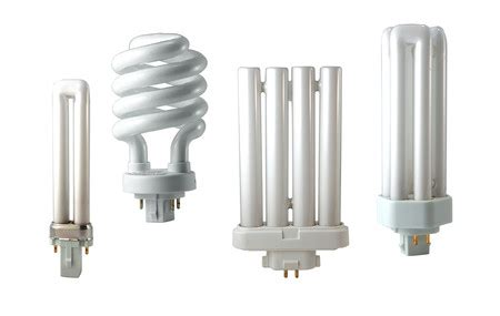 fluorescent lights tend to emit less of what color 9 different electric lighting ls bulbs and their