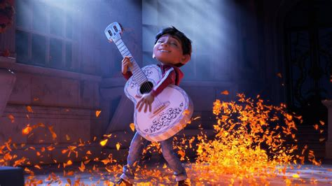 coco disney review coco review a sweet family tale that joins the ranks of