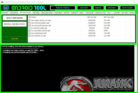android universal hard reset tool download jurassic universal android tool v 6 0 0 repara tu android