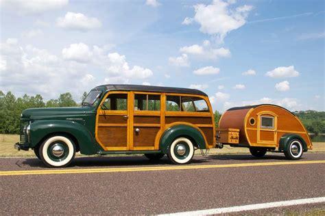 Executive House Plans 1946 international harvester woody wagon 182586