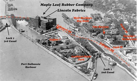 rubber st for company mapleleaf rubber company now lincoln fabrics an