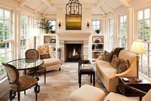 Traditional Home Interior Design Ideas traditional interior design style and ideas 9 traditional interior