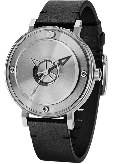 Odm Dd057 01 Brown Gold odm mars silver watches