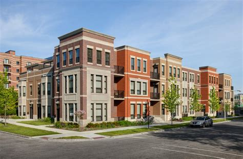 chicago housing oakwood shores charity associates p c
