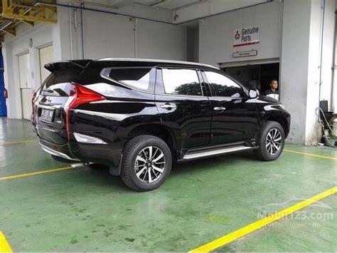 Kaca Spion Mobil Pajero Sport jual mobil mitsubishi pajero sport 2016 dakar 2 4 di dki jakarta automatic suv hitam rp 496 000