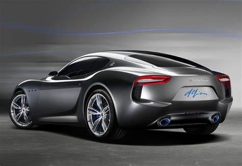 2019 Maserati Alfieri Cabrio by 2014 Maserati Alfieri Concept Specifications Photo