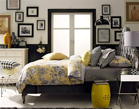 yellow black bedroom 11 best images about bedroom ideas yellow black on