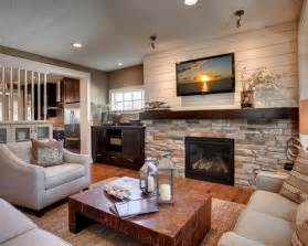 Hardwood Floors Orlando - shiplap fireplace home design ideas pictures remodel and decor