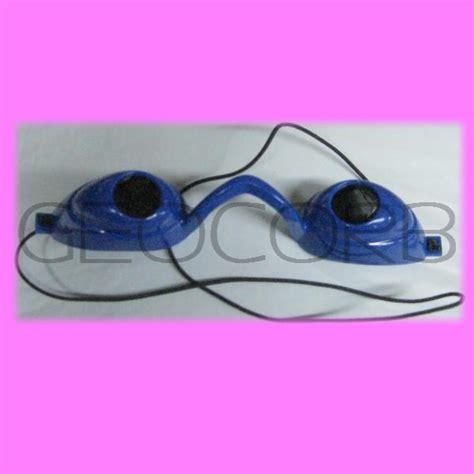 tanning bed eyewear tanning bed eyewear sydney shades eye goggles blue ebay
