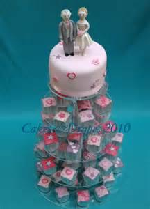 Wedding Cake Drapes Cakes And Drapes