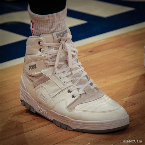 pony basketball shoes keez on sports talking kicks with metta world peace