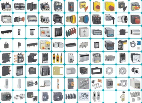 Electric Part by Electric Spare Parts Electric Spare Part Manufacturer