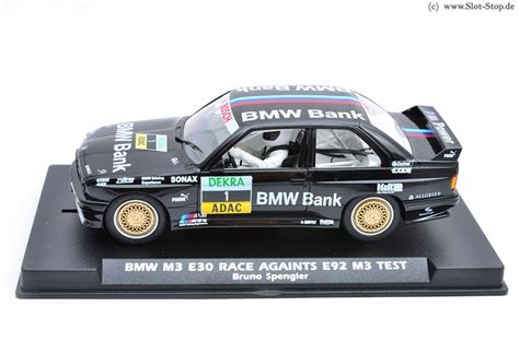 bmw bank adresse slotwings slw03802 bmw m3 e30 team bmw bank 1 slotcar kaufen