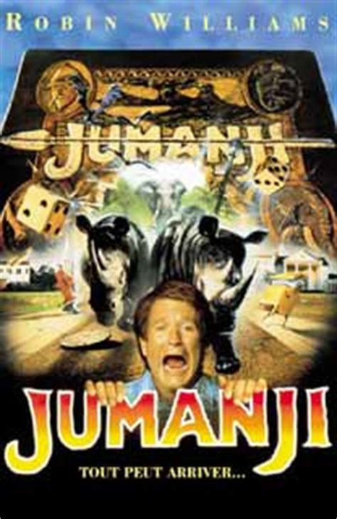 film jumanji en entier en francais jumanji film 1995 jeunesse action