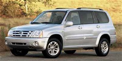 hayes auto repair manual 2004 suzuki xl 7 electronic toll collection 2004 suzuki xl7 review ratings specs prices and photos the car connection
