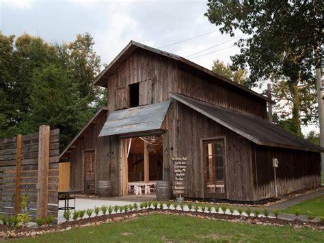 Wedding Venues Louisiana top barn wedding venues louisiana rustic weddings