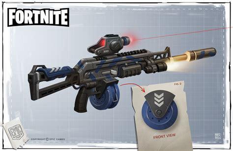 what fortnite gun are you artstation fortnite gun concepts drew hill fortnite