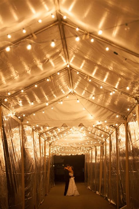 reception d 233 cor photos glowing string lights at