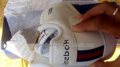 Sepatu Reebok Classic White sepatu sneakers reebok classic white original sepatu