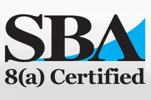 section 8a sba 8a certified firm albuquerque santa fe nm