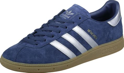 Adidas Munchen Snakers adidas m 252 nchen shoes blue