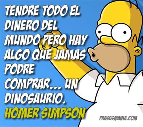 imagenes epicas los simpsons las frases mas inteligente de homero simpson taringa