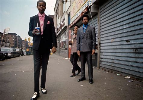 beautiful color photographs of harlem in the 1970s