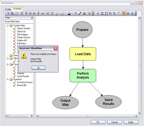 arcgis workflow manager for server arcgis workflow manager 28 images github esri