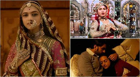 film india era 90an before padmaavat these 15 bollywood period dramas